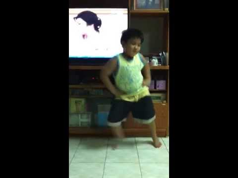 Nippon dance kungnam