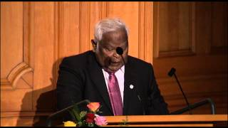 Basil Fernando's Acceptance Speech for 2014 Right Livelihood Award