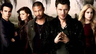 The Originals - 1x05 - Little Red Lung - Fangs