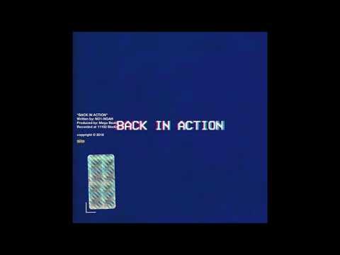 NO1 (NOAH) - Back In Action