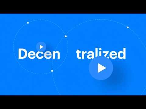 Viuly  New video hosting based on blockchain