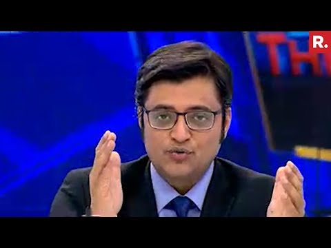 Scam of Scams: Biggest Expose Of 2017 Stuns India | The Debate With Arnab Goswami