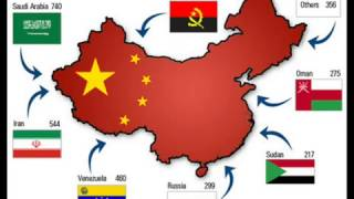 Gold Backed China's Yuan Set To Become Global Reserve Currency?
