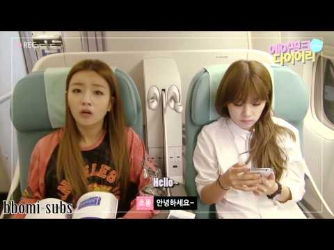 [ENG SUB] A Pink Diary in Japan Ep 2