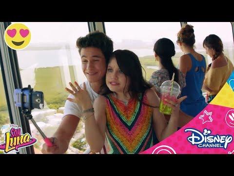 Soy Luna | Eerste aflevering | Disney Channel NL