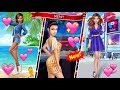 Girls' Games Apps To Play on Android - Ios & PC - Stylist Girl -Make Me Gorgeous - Game by Tabtale