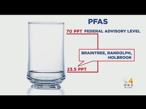 Potentially Dangerous Chemicals Found In Drinking Water In Braintree, Randolph, Holbrook