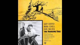 """The Hanging Tree"" (Delmer Daves, 1959) -- OST by Jerry Livingston"