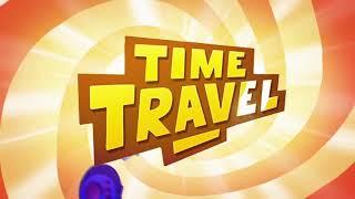 Om Nom Stories Time Travel Season 02 Episodie 08
