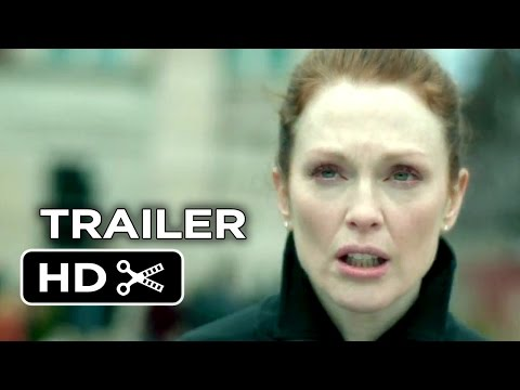Still Alice   1 2015  Julianne Moore, Kate Bosworth Drama HD