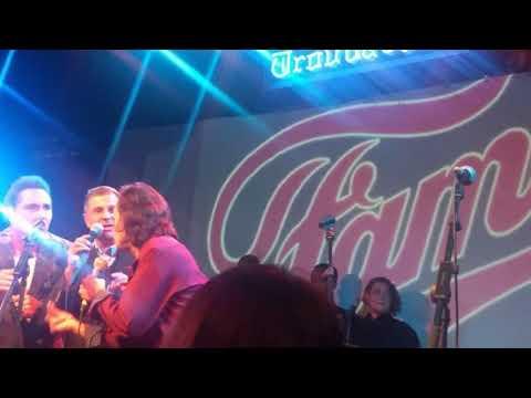 Friday Night -  Carlo Imperato & Jesse Borrego  Fame Reunion, 2017
