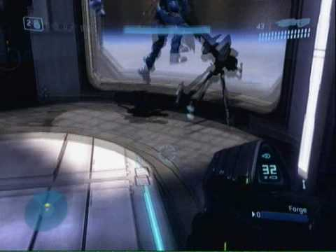 Halo Female Spartan Big Ass from YouTube · Duration:  2 minutes 17 seconds
