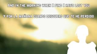 Porcupine Tree - Deadwing (Sub Español/Eng Lyrics)