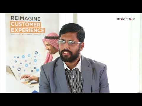 Bharath Kumar Jayaraman, AVP at Emirates Islamic Bank, on role of IT in enabling Innovation