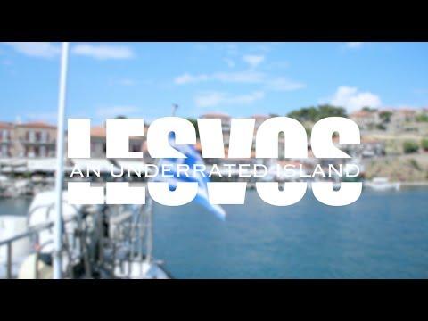 Lesvos, Greece; An underrated island | Ilonaa