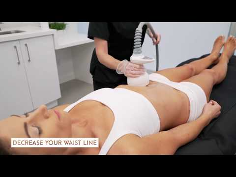 Venus Legacy™ Face And Body Treatments