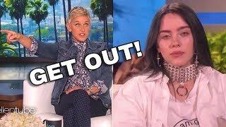 Download 10 Celebs Who Insulted Ellen DeGeneres ON Ellen Mp3 and Videos