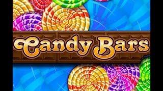 Candy Bars Slot Machine By IGT ✅ Gameplay ⏩ DeluxeCasinoBonus