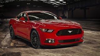 Ford Mustang Форд Мустанг Легендарная история автомобиля!  Смотреть ВСЕМ !  Эксклюзив