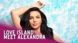 Love Island 2018 | Who is Alexandra Cane?