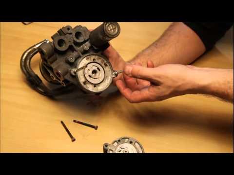 ayc / acd pump repair