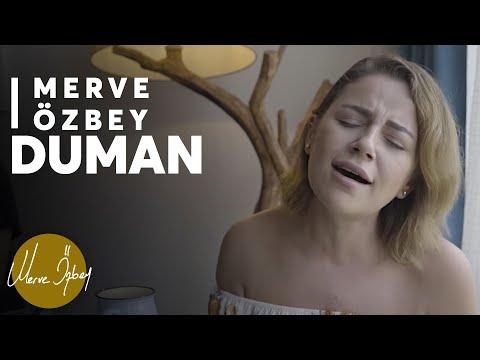 Duman - Merve Özbey Akustik