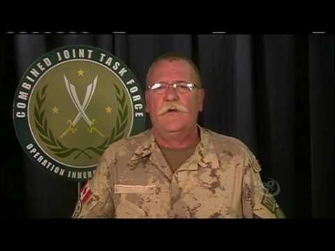 NATO w/CC/Transcript: 10-05-16. CDN Army General Update on Iraq & Syria Operations.