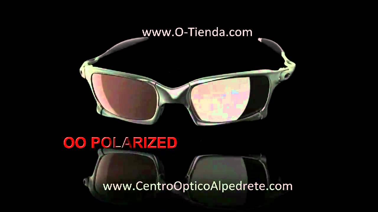 1a7db0be2d Oakley X Squared Carbon   OOBlack Iridium Polarized (OO601108) - YouTube