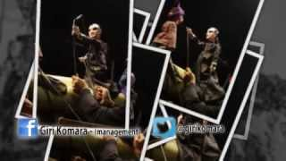 GIRI KOMARA wayang golek - JAYA PERBANGSA SESSION 1