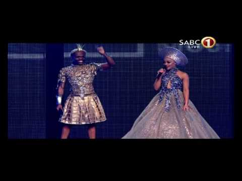 Prestigious 22nd South African Music Awards kick off in Durban
