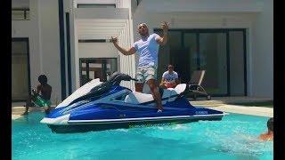 Смотреть клип Hornet La Frappe - Taga