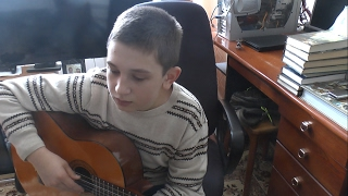 """Илья """"Моя любимая музыка"""""""