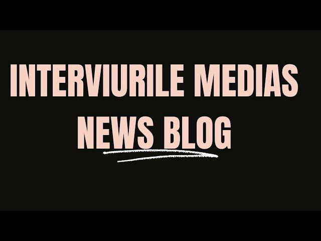 Promo Alpha Q Interviurile Medias News Blog