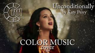 Color musichttp://colormusic.com.ua/backing track: https://www./watch?v=omik_xpqavm&feature=youtu.bewe will be very grateful for your donations:ht...