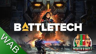 Battletech Review - Is it worth a buy?