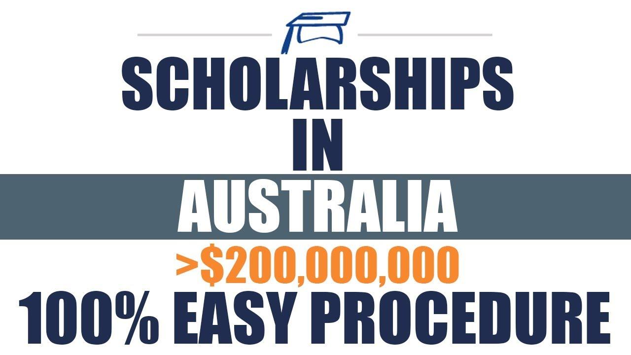 Scholarships in Australia | Study in Australia for Free ...