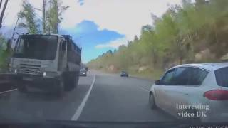 ДТП на дороге 27