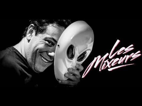 Les Mixeurs - Joachim Garraud tombe le masque