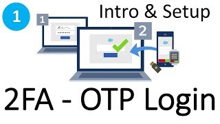 2FA - OTP Login in Laravel | Intro and Setup
