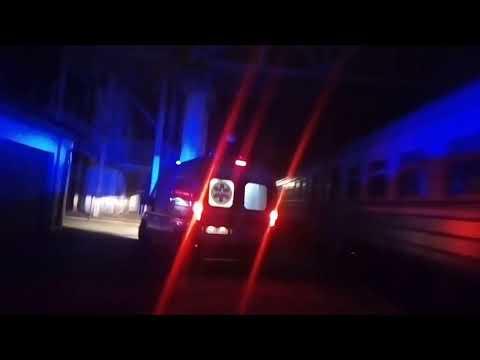Волинські Новини: На з/д вокзалі у Луцьку юнака вдарило струмом ІА Волинські Новини