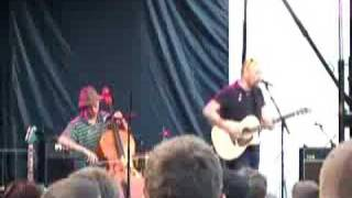 Mike Doughty - Unsingable Name