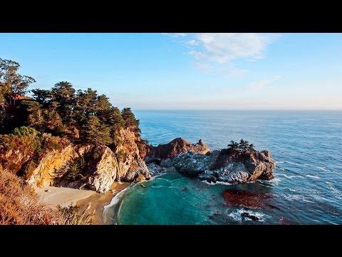 CALI ROAD TRIP! LA to SAN FRANCISCO!
