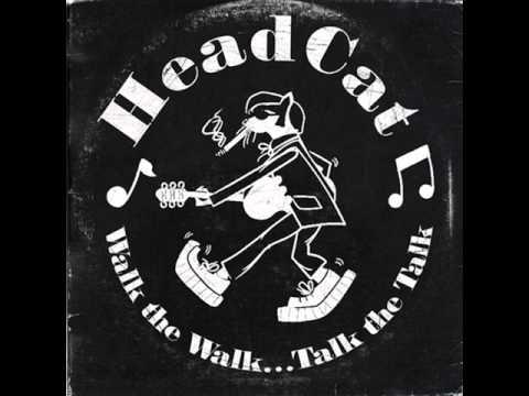 The Head Cat - American Beat