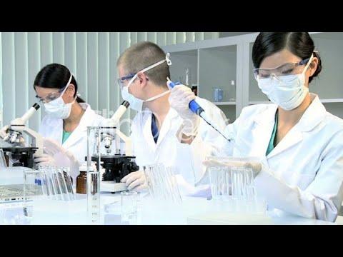 تقنيات جديدة لتشخيص وعلاج الأورام والسرطان  - 22:23-2018 / 4 / 16
