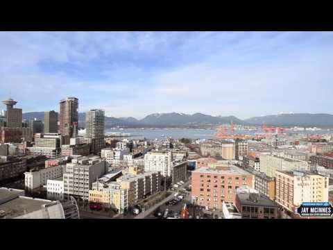Crosstown Vancouver Real Estate Marketing Intro #1