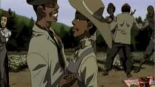The Boondocks - Slavery According to Uncle Ruckus