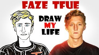 Draw My Life : Faze Tfue