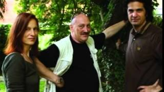 Vassilis Tsabropoulos, Anja Lechner & U T Gandhi - Sayyid Dance