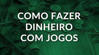 COMO FAZER DINHEIRO COM JOGOS - Construct 2