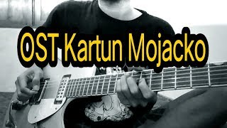 Mojacko OST Kartun (Cover) Versi Indonesia